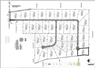 Photo of Lot 14 CR 251  Saltillo  MS