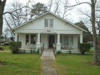 Photo of 404 SOUTH JACKSON ST  Crystal Springs  MS