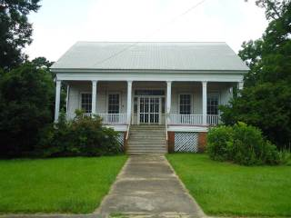 Photo of 308 E MARION AVE  Crystal Springs  MS