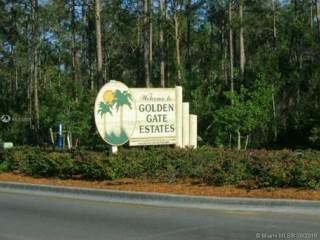 Photo of Golden Gate Blvd W UNIT 10 TR 103  Other City  In The State Of Florida  FL