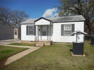 Photo of 1327 NW 96th Street  Oklahoma City  OK