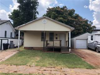 Photo of 3219 N Walker Avenue  Addington  OK