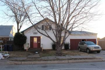 Photo of 2810 S Harvey Avenue  Oklahoma City  OK