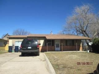 3313 Sw 46Th Street, Oklahoma City, OK 73119