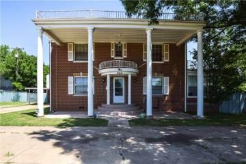 Photo of 633 SW Grand Boulevard  Oklahoma City  OK