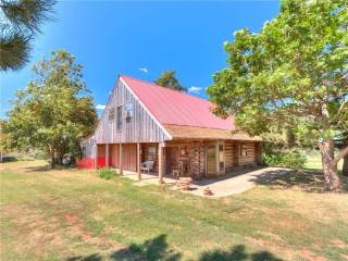 Photo of 2091 County Road 1300  Blanchard  OK