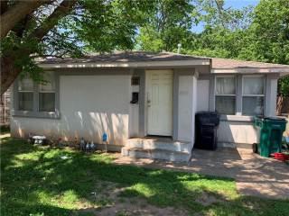 Photo of 807 SW 32nd Street  Oklahoma City  OK