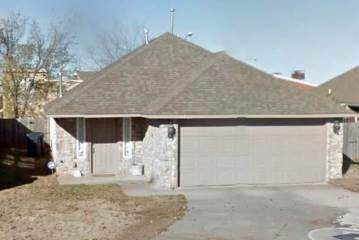 Photo of 4900 Sunny Court  Oklahoma City  OK