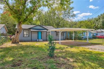 4210 Jones Boulevard, Oklahoma City, OK 73135