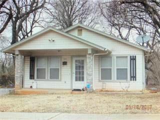 Photo of 509 SE 22nd Street  Oklahoma City  OK