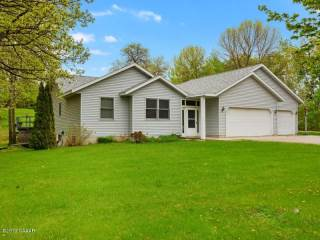 Photo of 951 Lake Brophy Road NW  Alexandria  MN