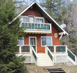 Photo of 152 Minnowbrook Lane  Old Forge  NY
