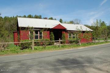 Photo of 167 Hartsville Mill River Rd  New Marlborough  MA