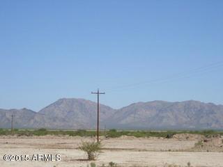 66800 W Hall Street, Salome, AZ 85348