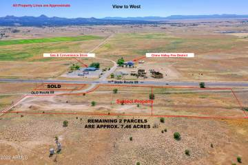 Photo of 23155 N State Route 89  Paulden  AZ