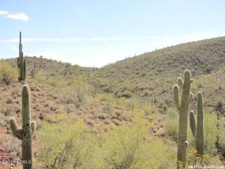 Photo of 0 N Cow Creek Road  Morristown  AZ