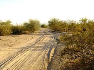 Lot B N Morgan Ranch Road, Pearce, AZ 85625