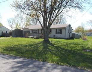 2465 Curren, Marion, OH 43302