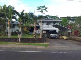 Photo of 17219 IPUAIWAHA ST  KEAAU  HI