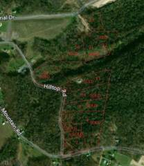 Lot 3 Mountain Road, Lilly, PA 15938