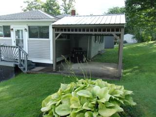 124 Markwood Drive, Bedford, PA 15522