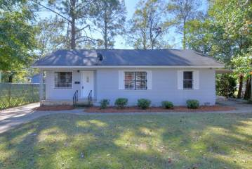 Photo of 424 Carver Avenue  Albany  GA