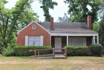 Photo of 509 Cleveland Street N  Albany  GA