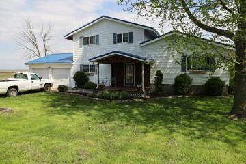 Photo of 4557 Township Road 100  Alger  OH