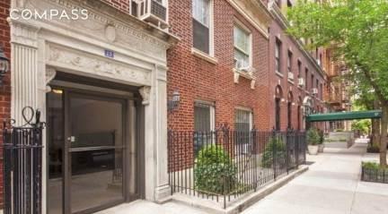 Photo of 25 West 64th Street  New York  NY
