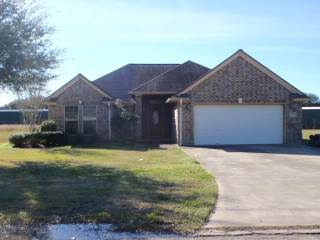 Photo of 1714 Spruce Street  BAY CITY  TX