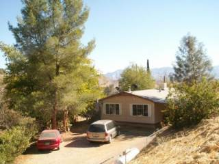 Photo of 574 Woodland Dr  Wofford Heights  CA