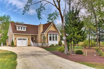 124 Dock Road, Eagleswood, NJ 08092