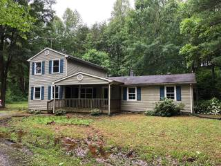 Photo of 8260 Gladys Road  Altavista  VA