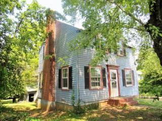 Photo of 166 Washington Street  Amherst  VA
