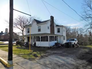 Photo of 240 S Main Street  Amherst  VA