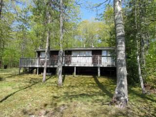 Photo of 15863 Paradise Lake Road  Carp Lake  MI