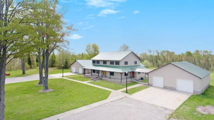 Photo of 8651 Montgomery Road  Afton  MI