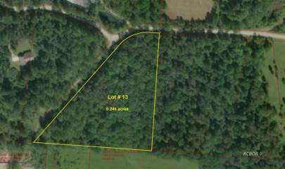 Walden Trail, Albany, OH 45710