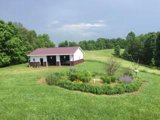 13880 Mill Creek Rd, Millfield, OH 45761