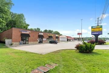 Photo of 1467 Tiny Town Rd Ste A  Clarksville  TN