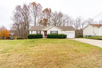 Photo of 3284 Backridge Rd  Woodlawn  TN