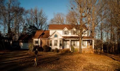 Photo of 1510 Chestnut Cove Rd  Chapel Hill  TN