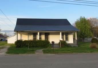 Photo of 105 Edison St  McMinnville  TN