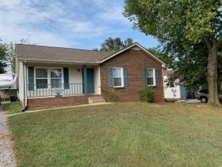 Photo of 207 Quail Ridge Rd  Clarksville  TN