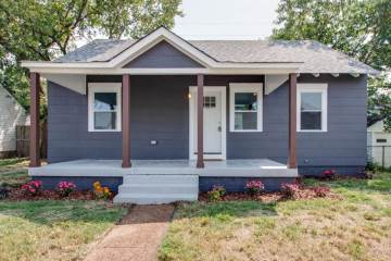 Photo of 1009 Berry Street  Old Hickory  TN