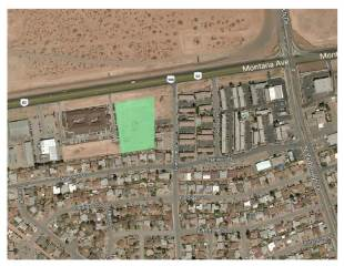 Photo of 10370 Montana Avenue  El Paso  TX