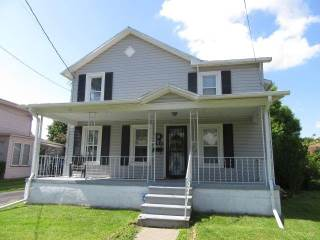 Photo of 128 North Street  Athens  PA