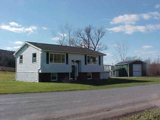 Photo of 288 Gray Valley Road  Mainesburg  PA