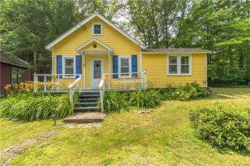 712 East Hill Road, Jeffersonville, NY 12748