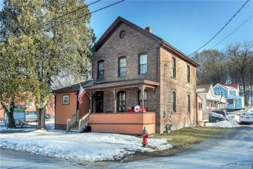 Photo of 161 First Avenue  Esopus  NY